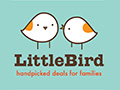 Flip Out Wandsworth Toddler Time at Little Bird at Little Bird