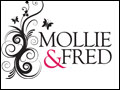 15% Off at Mollie and Fred