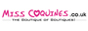 Extra 10% Off @ Misscoquines UK