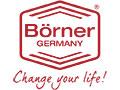 Börner logo