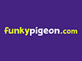 Free Delivery on New Flower Range over £30   Funkypigeon.com