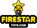 10% off at FireStar Toys