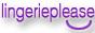 Lingerie Please logo