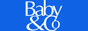 Baby and Co logo