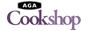 Aga Cookshop  logo