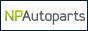 NP Autoparts logo